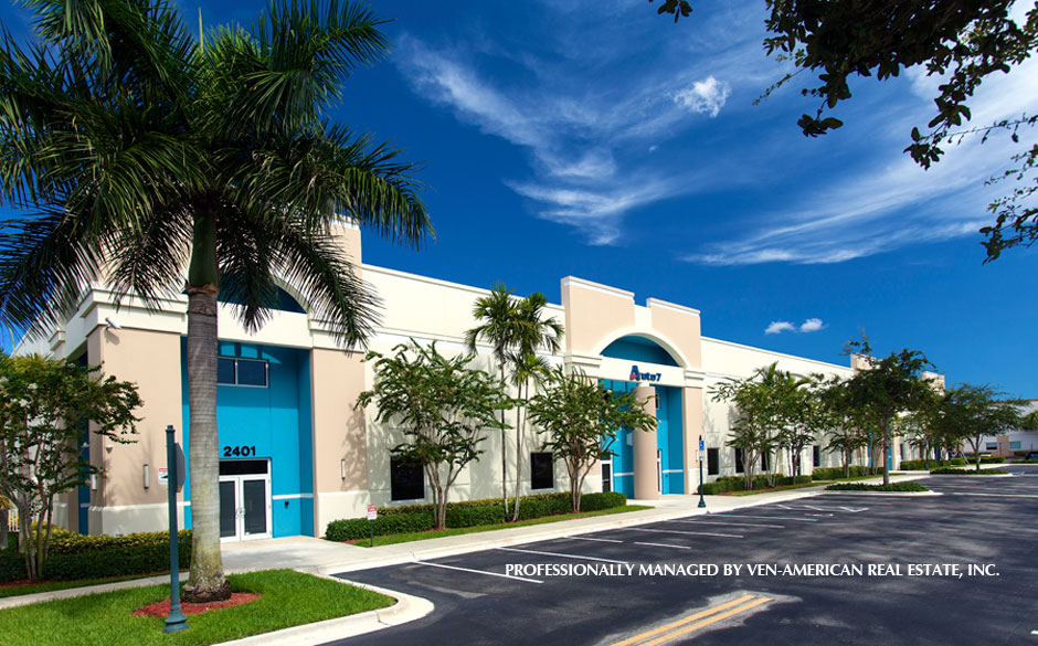 Monarch Commerce Center 3