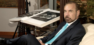 Jorge Perez oversees a global condo empire with $20 billion in assets as chairman of Related Group