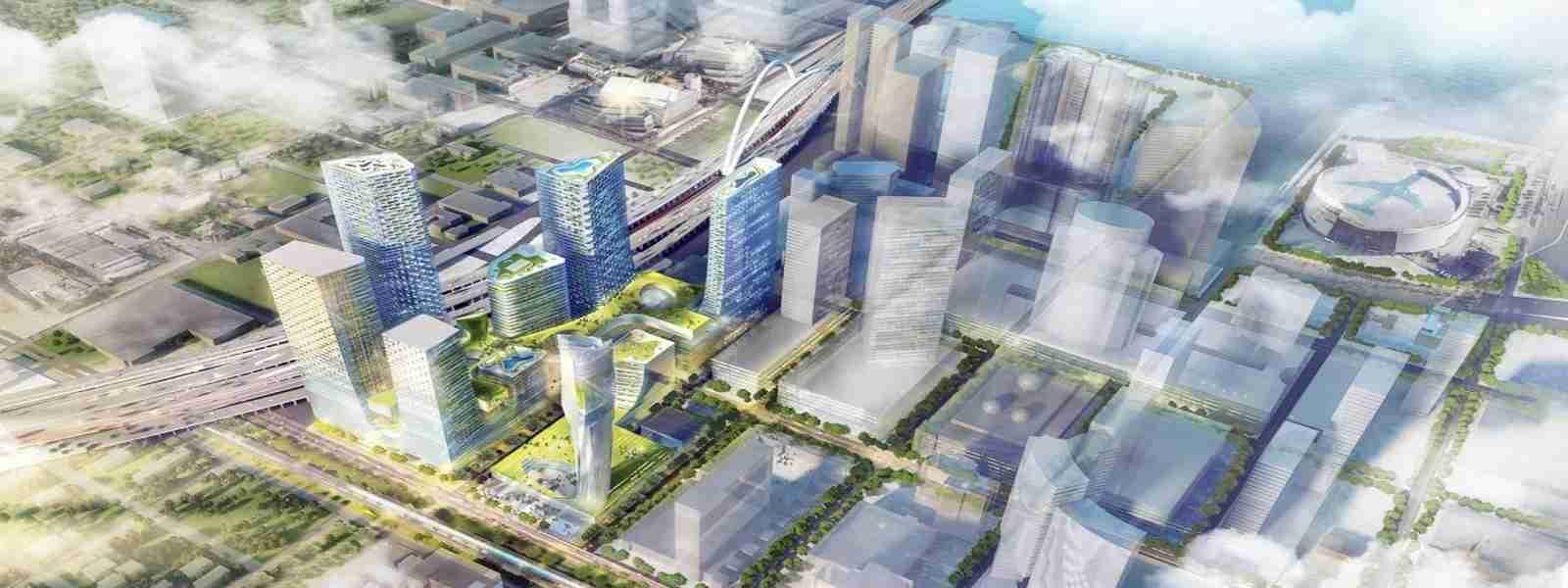 Miami Innovation District Idea Gaining Tech Community
