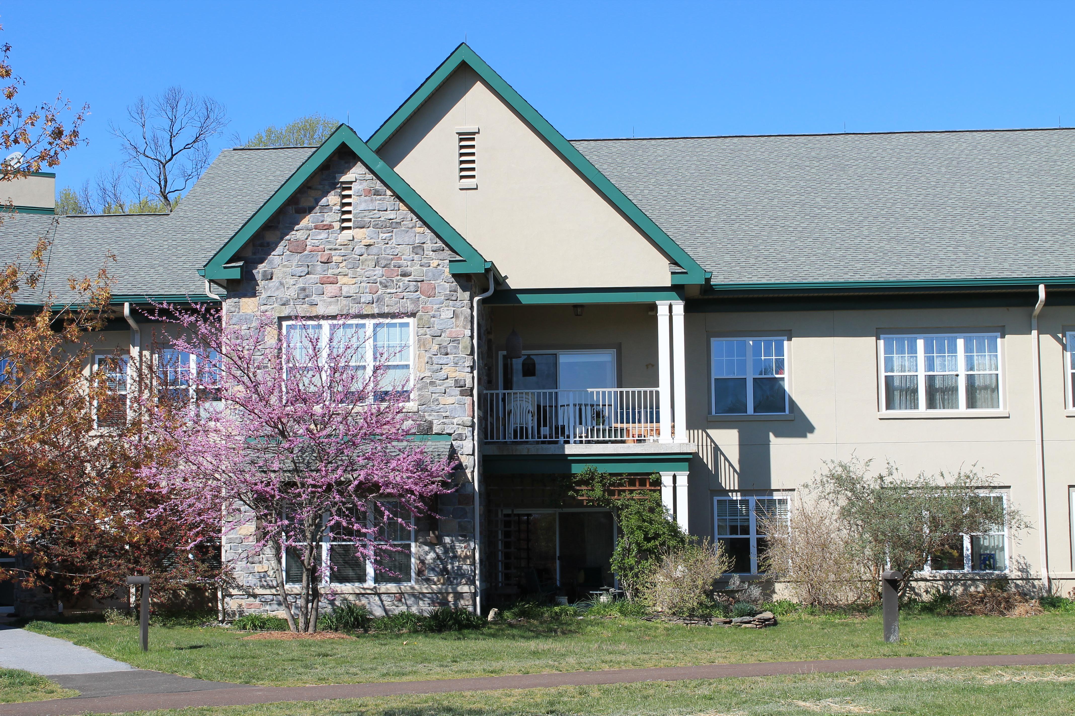 Quaker Heights Nursing Home