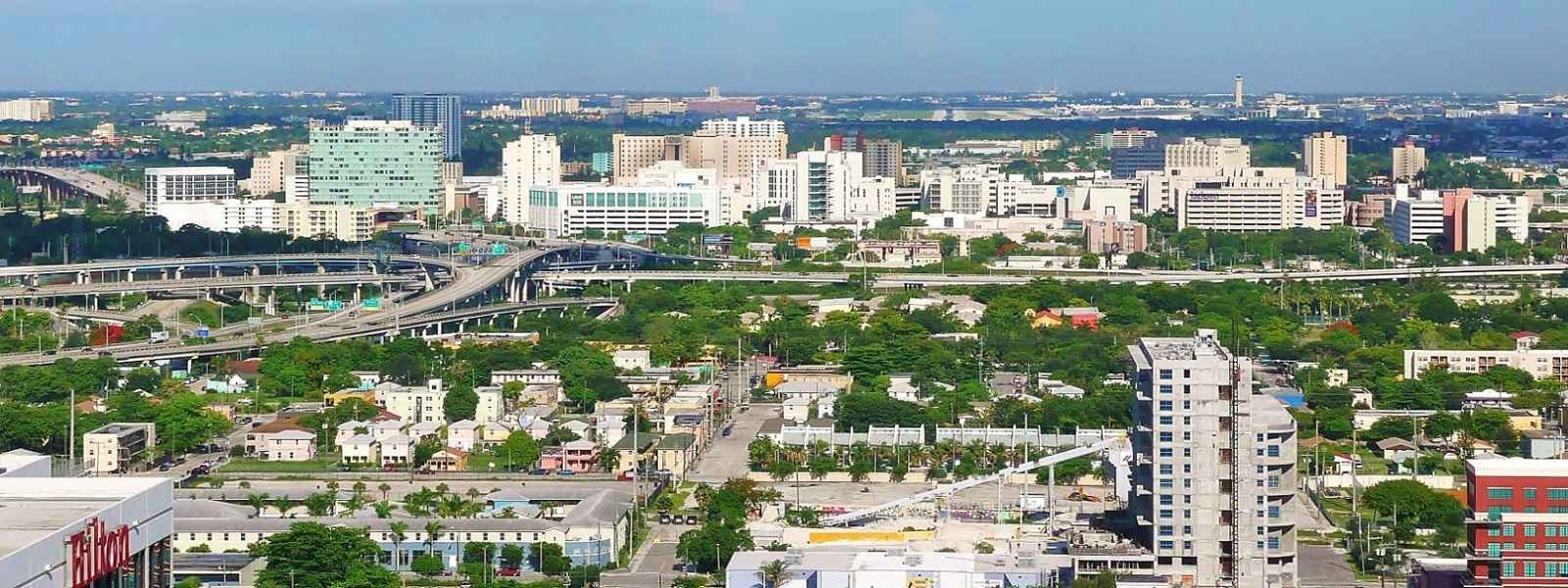 MiamiNeighborhoods